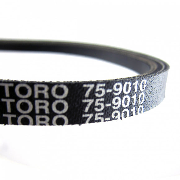 OEM Toro CCR Powerlite Auger Belt (75-9010) Belt - outdoor-power-sales-service-llc.myshopify.com