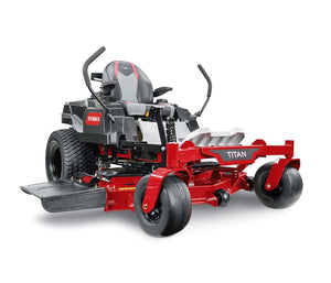 "Toro 75312 Titan MX5400 54"" Zero Turn Mower 24.5 HP"