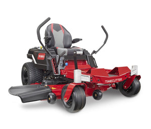 "2020 50"" Toro TimeCutter® 5000 Zero Turn Mower (75750) Fab Deck / Kawasaki Engine"