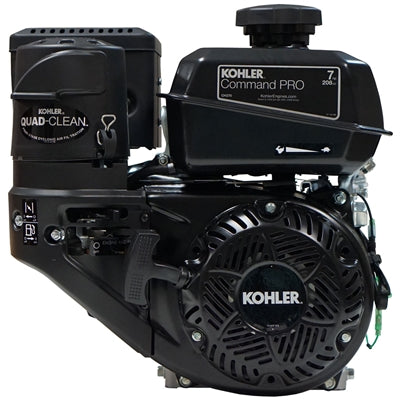 Kohler Engine 7 HP PA-CH270-3152 Command Replacement Tiller Engine