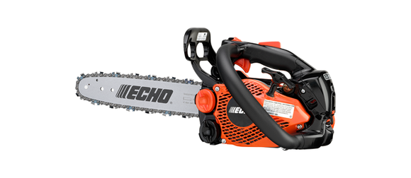 ECHO CS-2511T 25cc Lightest Chainsaw in Class 12