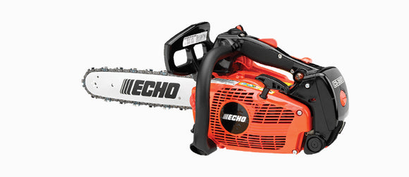 ECHO CS-355t 35cc Commercial Top-Handle Chainsaw 12