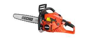 "ECHO CS-501p 50cc Chainsaw  20"" Bar Commercial"