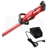 "Shindaiwa DH2000 (24"") 56-Volt Lithium-Ion Cordless Hedge Trimmer (Battery & Charger Included)"