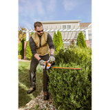 HSA 45 Battery -Powered Hedge Trimmer