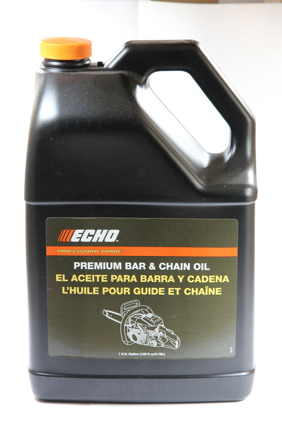 1 Gallon Echo Bar & Chain Oil (6459007) - outdoor-power-sales-service-llc.myshopify.com