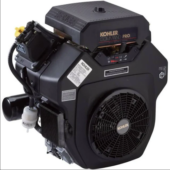 Kohler PA-CH730-3203 Gasoline Engine,4 Cycle,23.5 HP - outdoor-power-sales-service-llc.myshopify.com