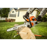 Stihl MS-170 Chainsaw 30cc Saw
