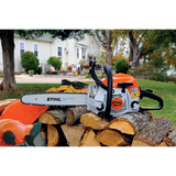 Stihl MS-171 Chainsaw 31cc 16 inch Saw