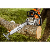 Stihl  MS 180 C-BE Chainsaw 32cc 16 inch Saw