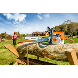 Stihl MS 250 Chainsaw 45cc 18 inch Saw