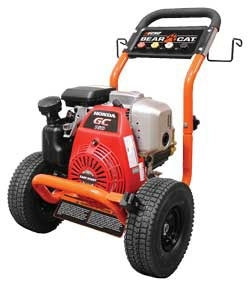 Fast Shipping Echo BearCat PW 2700  2700 PSI Pressure Washer