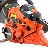 "ECHO CS-500 50cc Chainsaw  20"" Bar Commercial"