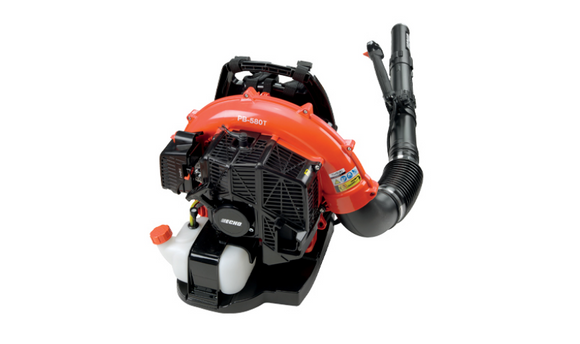 ECHO PB-580 Backpack Leaf Blower