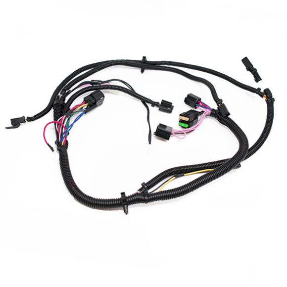 OEM Toro Timecutter Complete Wiring Harness 136-9184