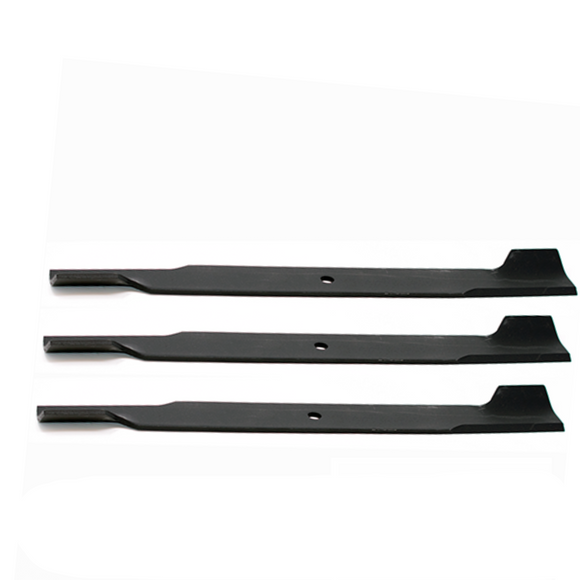 Set of 3 – 72″ Toro Z Master Blades (105-7784-03) - High Lift
