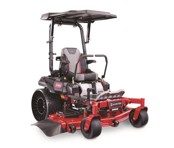 Toro Special Edition 2000 Series Z Master HDX