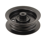 Toro TimeCutter Deck Flat Idler Pulley (132-9420) - outdoor-power-sales-service-llc.myshopify.com