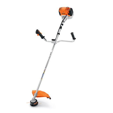 STIHL FS 111 Professional ,Bike- Handle  ,Staight-Shaft ,Grass Trimmer
