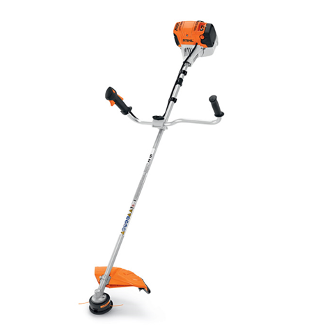 STIHL FS 131, Bike -Handle , Staight-Shaft ,Grass Trimmer