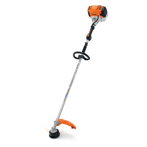 STIHL FS 131 R,  Loop- Handle , Straight-Shaft ,Grass Trimmer