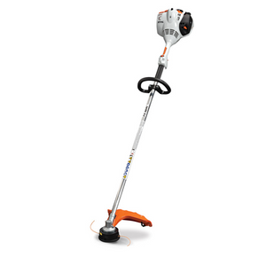 STIHL FS 56 RC-E  Gas Powered Straight-Shaft Grass Trimmer