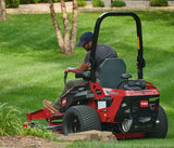 "Toro 4000 Series Z Master  60"" Deck 26.5 EFI KOHLER Engine (74035)"
