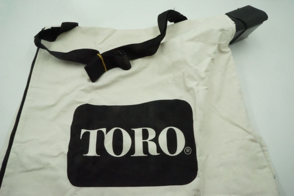 Free Shipping OEM Toro 125-0536 Bag for Toro Blower/Vac