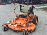 "Used 2015 Scag Turf Tiger 60"" Commercial Mower"