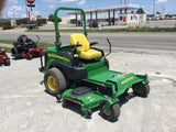 "Used 997 John Deere 72"" Commercial ZTR"