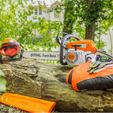 Stihl MS 271 FARM BOSS® Chainsaw