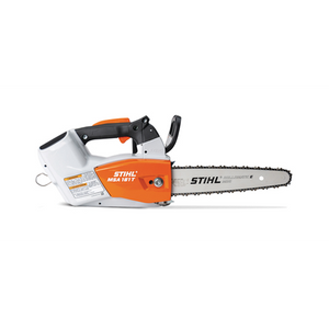 MSA 161 T Top Handle Battery Chainsaw