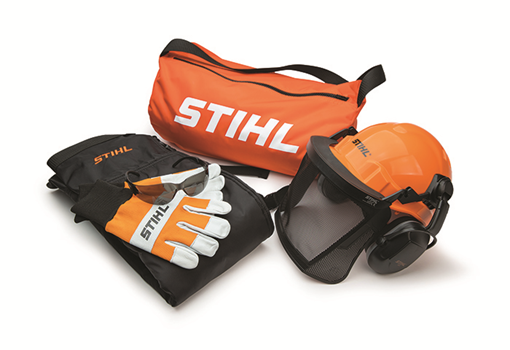 Stihl Personal Protective Equipment Kit