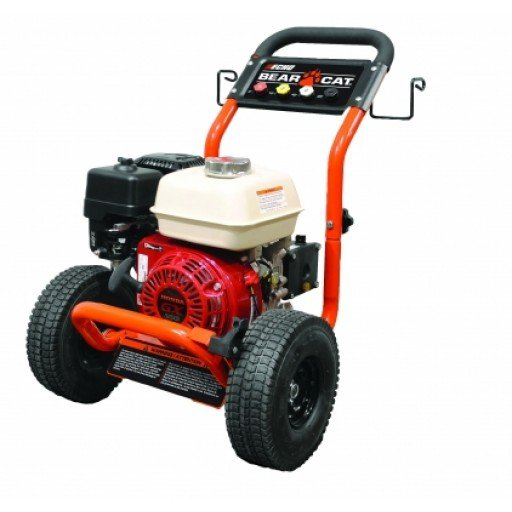 Fast Shipping On Echo PW300 3000 PSI Pressure Washer