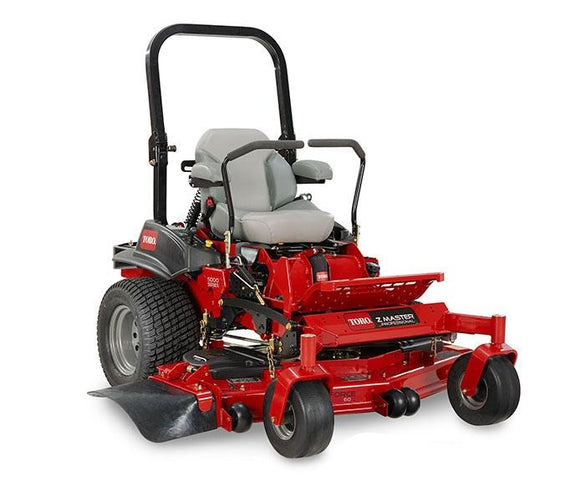 Toro Z Master 6000 Series 60 In MyRide - outdoor-power-sales-service-llc.myshopify.com