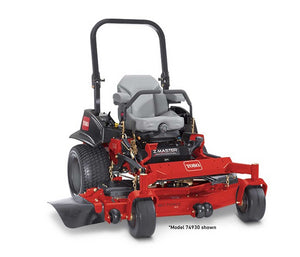 Toro Z Master 5000 Series 60 In - outdoor-power-sales-service-llc.myshopify.com