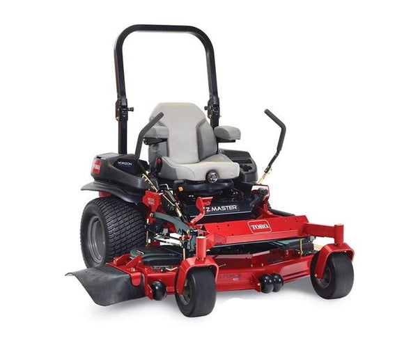 Toro Z Master 6000 Series 60 In - outdoor-power-sales-service-llc.myshopify.com