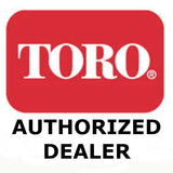 Toro 106-8376 Discharge Door Assembly