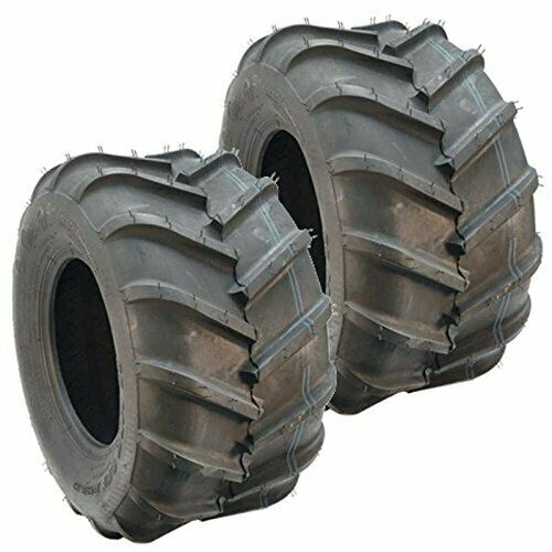 2PK - 24x11.00-10 MAG Tires Fits Grasshoppers # 482483