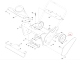 OEM Toro Power Clear 721 Carburetor Kit (127-9008) - outdoor-power-sales-service-llc.myshopify.com