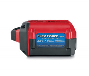 60V MAX 7.5 Ah 405 WH Li-Ion Battery (88675)
