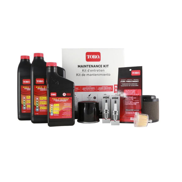 139-0646 Toro Maintenance Kit