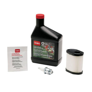 Walk-Behind Power Mower Tune-Up Maintenance Kit for Tecumseh Engines (20236) - outdoor-power-sales-service-llc.myshopify.com