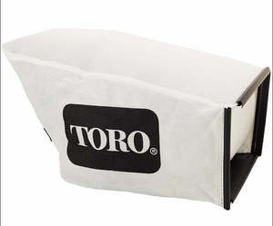 "OEM Toro Walk-Behind Recycler 22"" Grass Bag Assembly (115-4673) - outdoor-power-sales-service-llc.myshopify.com"