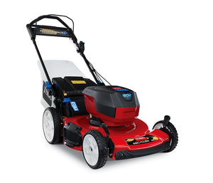 "Toro E-Recycler Personal Pace 22"" Mower With Smart-Stow"