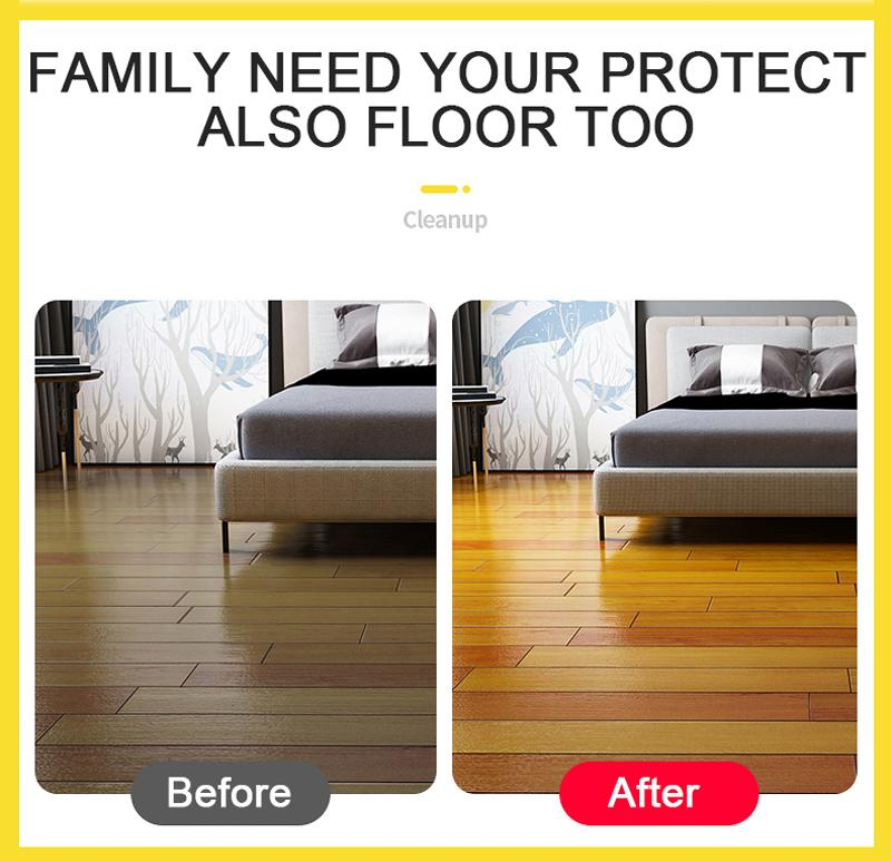 (Hot Sale 40% OFF)Multi effect floor cleaning slice