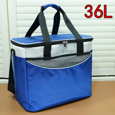 2019 36L Lunch Cooler Bag