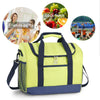 16L Waterproof Lunch Cooler Bag