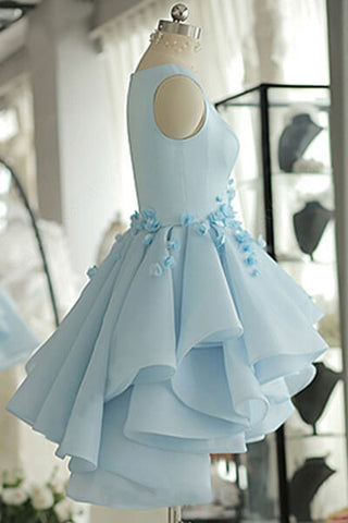 products/ED1849_1Sky_Blue_Flower_Homecoming_Dresses_with_Layers.jpg