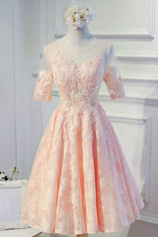 products/ED2097Knee_Length_Lace_Homecoming_Dress_with_Short_Sleeves_Party_Dresses.jpg